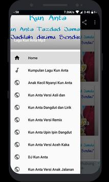 Lagu Kun Anta Mp3 screenshot 1