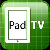 PadTV icon