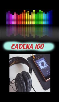 Cadena 100 Musica No Oficial apk screenshot