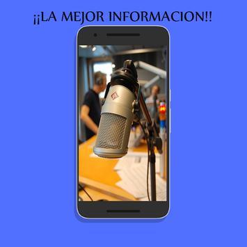 Emisoras de radios gratis españolas fm am online poster