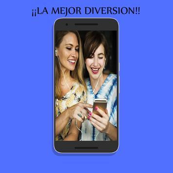 Emisoras de radios gratis españolas fm am online screenshot 1