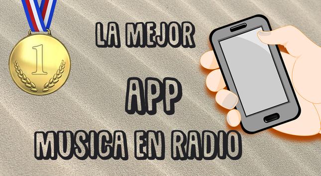 Radio Musica Eurodance screenshot 6