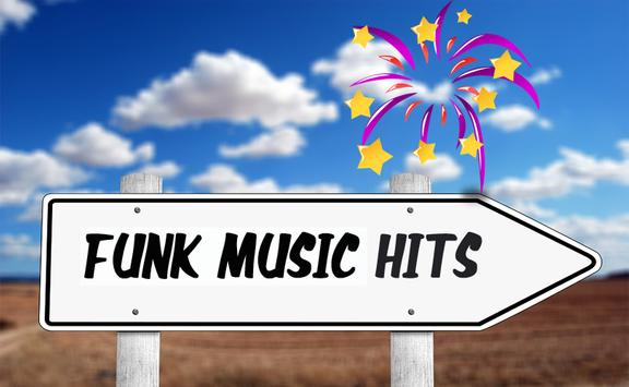 Radio Funk Music screenshot 2