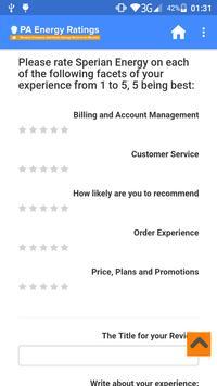 PA Energy Ratings screenshot 3