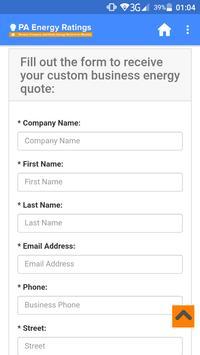 PA Energy Ratings screenshot 4