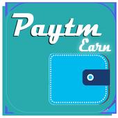 Peytam Earn icon