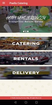 Paella Express Services screenshot 3