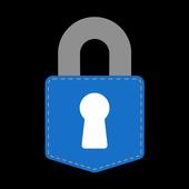 Pocket Lock biểu tượng