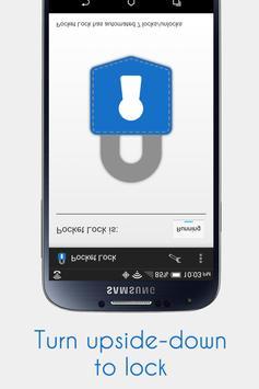Pocket Lock ảnh chụp màn hình 1
