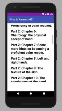Naseeb Aur Hath ke Lakeer - Learn Palmistry screenshot 2