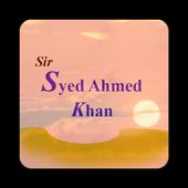 Sir Syed Ahmad Khan - History icon