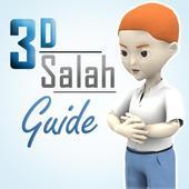 Salah Guide from Quran Sunnah icon