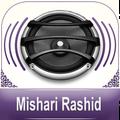 Quran Audio - Mishary Rashid