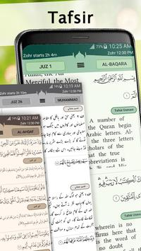Quran Majeed screenshot 4