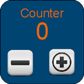 Very Simple Counter icon