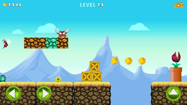 Pak Ganern Adventure apk screenshot