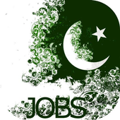 Pakistan Jobs icon