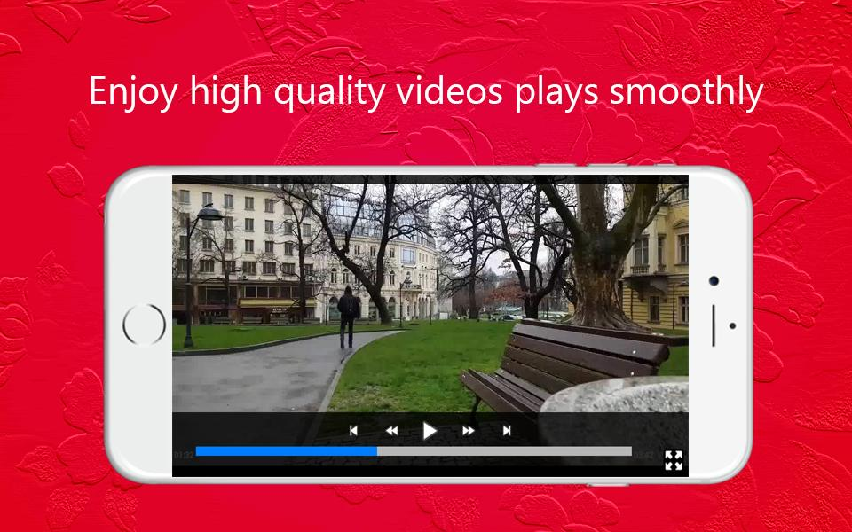 MP5 Player for Android - APK Download