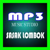 Lagu SASAK LOMBOK mp3 Terbaru icon