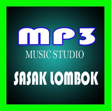 Lagu SASAK LOMBOK mp3 Terbaru apk screenshot