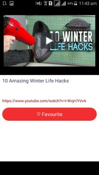 HouseHold Hacks screenshot 3