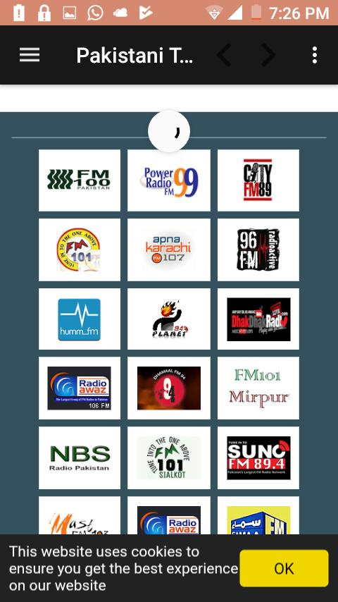 Pakistani Tv Channels for Android - APK Download