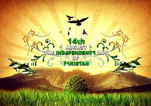 Pakistan Independence Photo Frame screenshot 5