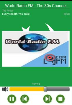 Radio Pakistan apk screenshot