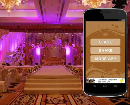 Wedding stage decoration apk download free lifestyle app for wedding stage decoration poster wedding stage decoration apk screenshot junglespirit Choice Image