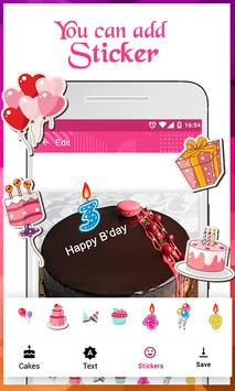 Name On Cake In Telugu for Android - APK Download