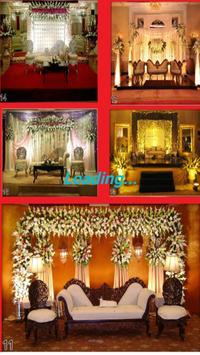 Latest Wedding Stage Decorate apk screenshot