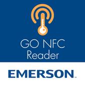 GO NFC Reader icon
