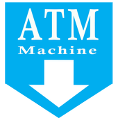 ATM Finder Free icon