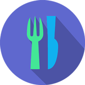 Easy Restaurant Finder Free icon