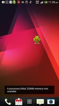 Advanced Task Killer - Free screenshot 6