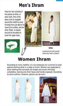 Hajj and Umrah Guide 2017 screenshot 11
