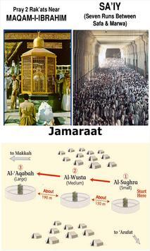 Hajj and Umrah Guide 2017 screenshot 17