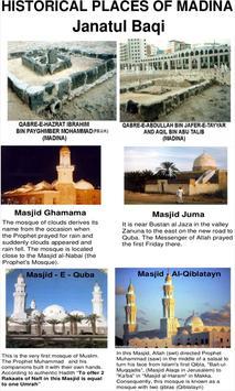 Hajj and Umrah Guide 2017 screenshot 19