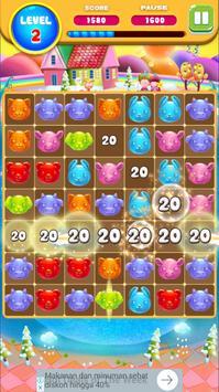 Monster Connect Puzzle apk screenshot