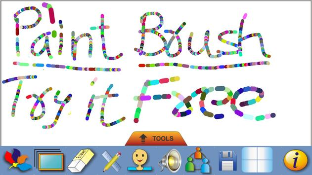 Paint Brush apk screenshot