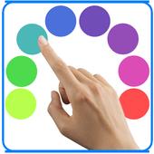 Paint Challenge icon