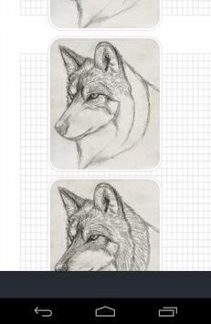 تعلم الرسم screenshot 1