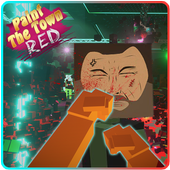 Red Town Game icon