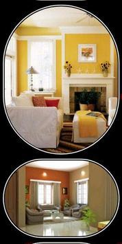Paint Color Decoration Concept screenshot 1