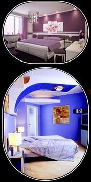 Paint Color Decoration Concept screenshot 3