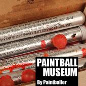 PAINTBALLER icon