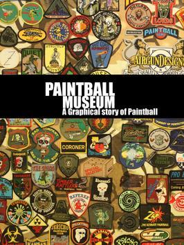 PAINTBALLER poster