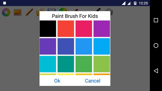 Paint Brush apk screenshot