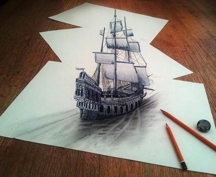 3D Paintings apk screenshot