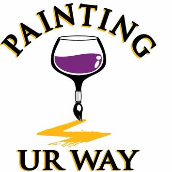 Painting UR Way poster
